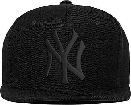 12de0f07e65213 FRIENDSKART NY Hip Hop Cap Black for Men, Women, Boys and Girls ...