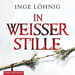 In weißer Stille (Kommissar Dühnfort 2) Audiobook