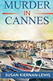Murder  in Cannes (The Maggie Newberry Mysteries) (Volume 10)