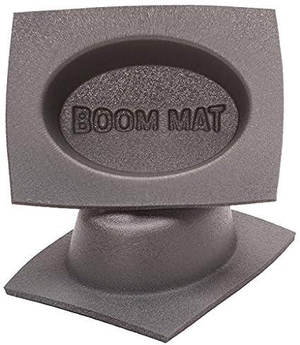 DEI 050351 Boom Mat 4x6 Oval Slim Speaker Baffle Pack of 2