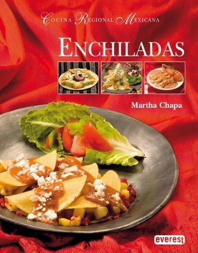 ENCHILADAS.COCINA REGIONAL MEXICANA (CARTONE)