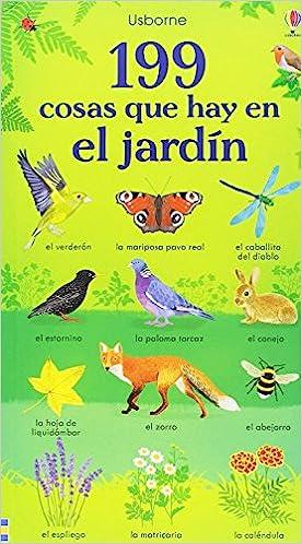 199 cosas en el jardín: Amazon.es: Hannah Watson, Hannah Watson: Libros