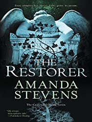 The Restorer (The Graveyard Queen Book 1)