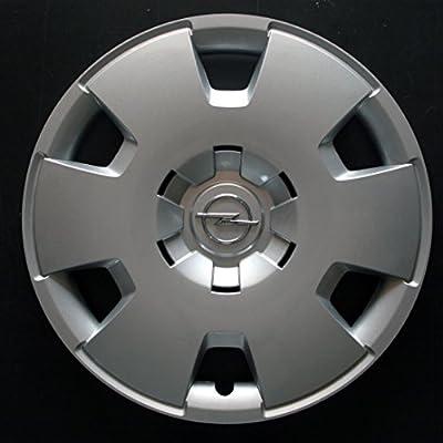 Amazon.com: Farad Wheel Trims Adaptable Not Original – 468L/16 Wheel Trims Set 4: Automotive