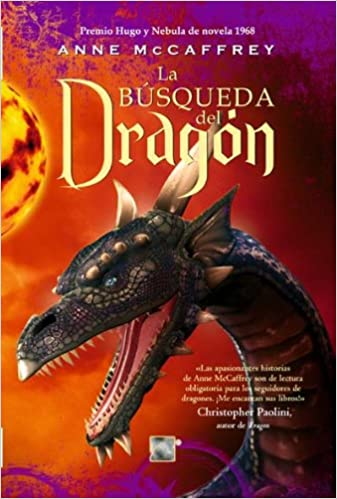 Busqueda del dragon, La (Spanish Edition) (Los Jinetes De Pern/ The ...