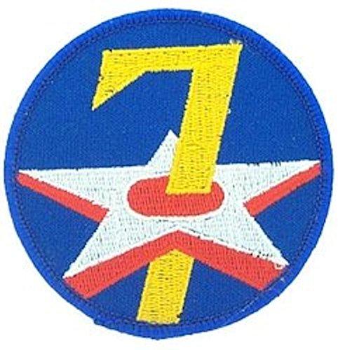7th air force - 8