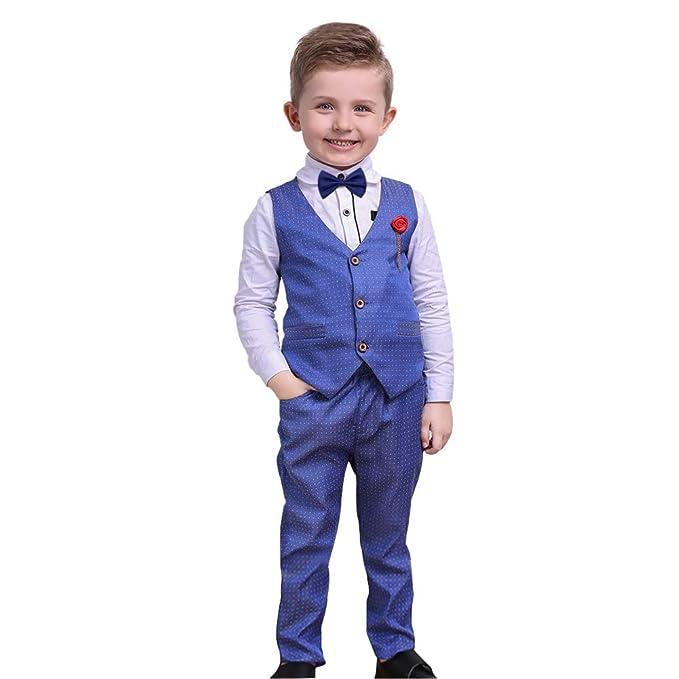 Amazon.com: Nwada - Conjunto de ropa para niño pequeño con ...