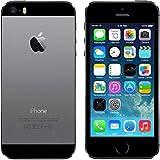iPhone 5s 16GB Cinza Espacial Desbloqueado Câmera 8MP 4G e Wi-Fi - Apple