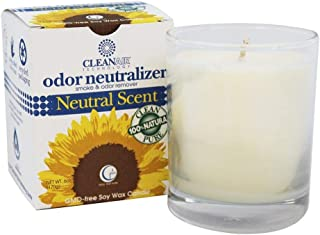 product image for Way Out Wax, Candle Clean Air Glss Tmblr NTRL 5.75 Ounce