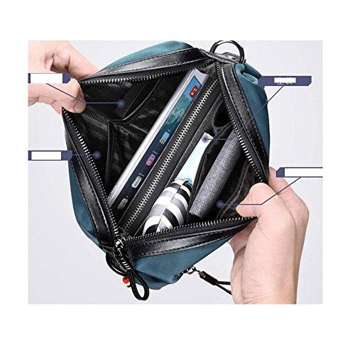 skew Bag Shoulder Outdoor Pack Single Men's Cross A Bag Bags Waterproof Business Motion Hand B dBxgw4dX