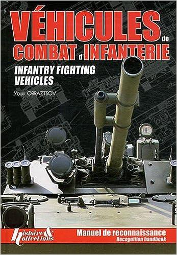 Véhicules de combat d'infanterie, manuel de reconnaissance