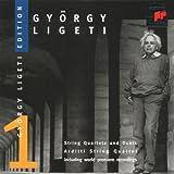 Quatuors à cordes (coll. Ligeti Edition Vol.1) [Import anglais]