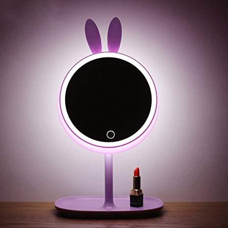 Bathroom mirror Lei ZE Jun UK - Lámpara LED para mesita de ...