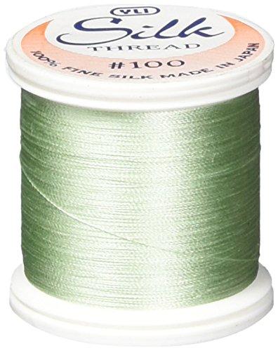 YLI Corporation 202-10-262 Thread Silk 100 Weight 200 Meters 20210-262