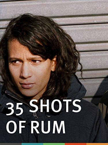 (35 Shots of Rum )