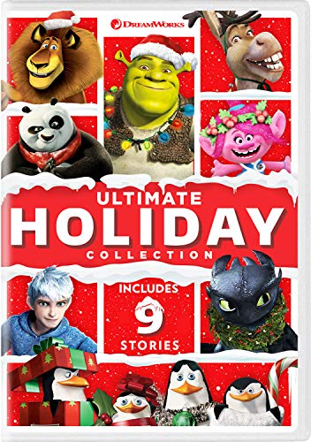 Kate Bishop Halloween (DreamWorks Ultimate Holiday)