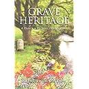 Grave Heritage (Darcy & Flora Cozy Mystery Book 4)