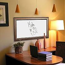 Rayne Mirrors American Made Canyon Blackboard/Chalkboard, 18