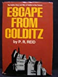 Escape from Colditz, P. R. Reid, 0397009429