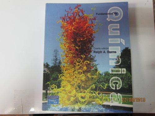 Fundamentos De Quimica (Spanish Edition)