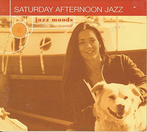 Saturday Afternoon Jazz (Reissue)
