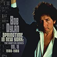 Springtime In New York: The Bootleg Series Vol. 16 1980-1985