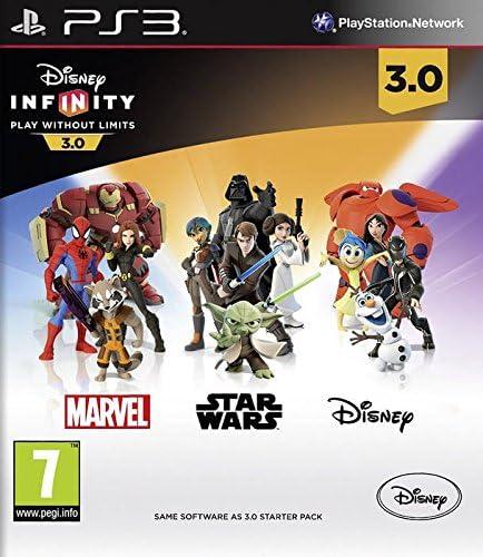 Disney Infinity 3.0 - Software Standalone [Importación Inglesa ...