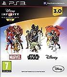 Disney Infinity 3.0 - Software Standalone (PS3) - [Edizione: Regno Unito]
