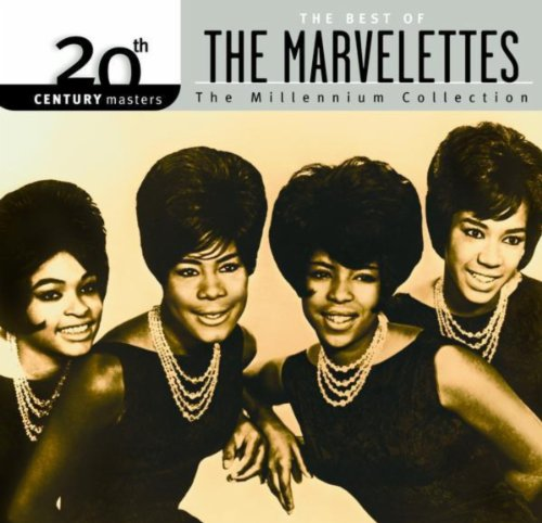 Marvelettes  - Please Mr. Postman