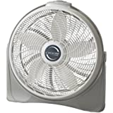 Lasko 3520 20 Cyclone Pivoting Floor Fan