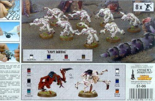 Tyraniden Symbionten Box 51-06