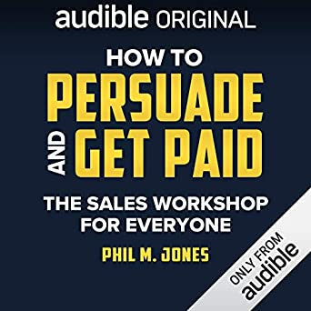 Image result for phil jones - how to persuade and get paid