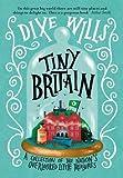 """Tiny Britain"" av Dixe Wills"