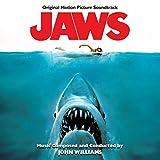 Jaws - Original Soundtrack (2CD) by John Williams (2015-08-03)
