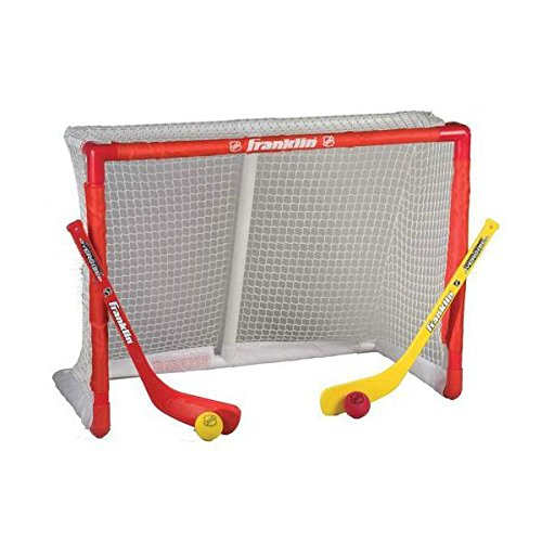 Franklin Oversized Mini Goal,Stick, and Ball Set (2013)