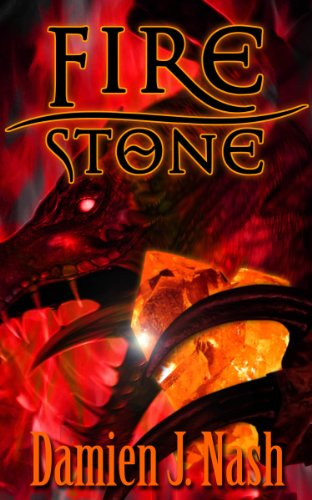Firestone (Talgard Series #1)