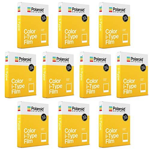 Polaroid Originals Standard Color Film for i-Type Cameras