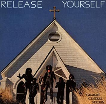 amazon release yourself larry graham ファンク 音楽