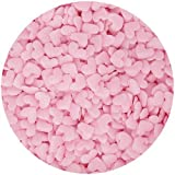 Natural Pink Gluten GMO Nuts Dairy Soy Free Confetti Valentine Hearts