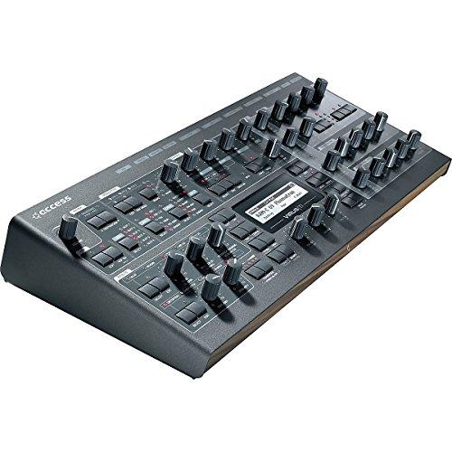 Sound Module Rack - Access Virus TI2 Desktop