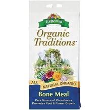 Espoma Co. BM10 Organic Traditions Bone Meal 4-12-0, 10 Pounds