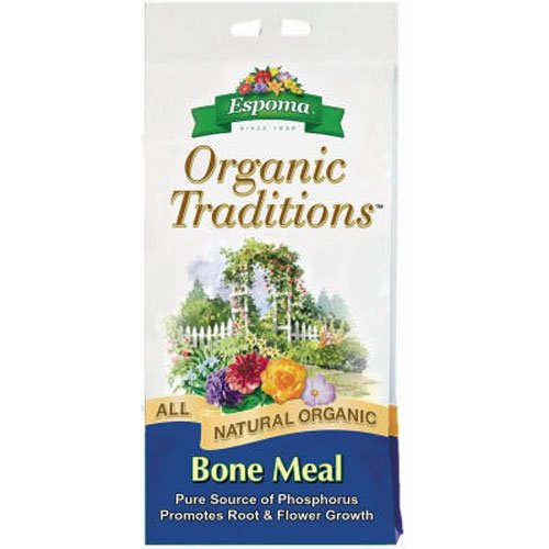 10 Lb Bone (Espoma BM10 Organic Traditions Bone Meal 4-12-0, 10 Pounds)