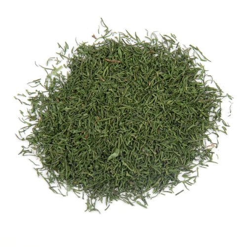 Dill Weed, 2.5 Lb Bag