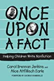 Once upon a Fact, Carol Brennan Jenkins, 0807746819