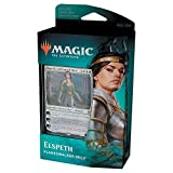 Magic: The Gathering Elspeth, Undaunted Hero Planeswalker Deck | Theros Beyond Death | 60-Card Starter Deck