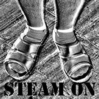 Grammofon de Steam On en Amazon Music - Amazon.es