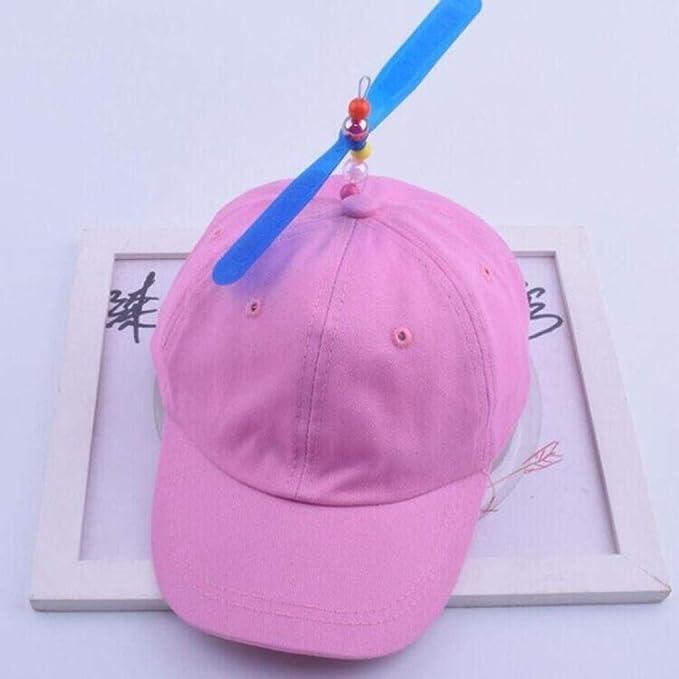 kyprx Sombreros de Cubo para Hombre Cubo de Hombre Molino de ...