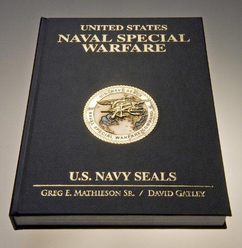 US Naval Special Warfare / US Navy SEALs