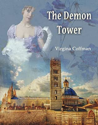 book cover of The Demon Tower
