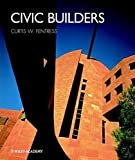 img - for Civic Builders by Curtis W. Fentress (2002-08-16) book / textbook / text book